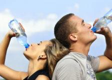 食費節約のコツは500mlの水を携帯するだけ