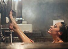 アトピーの正しい入浴方法 辛いかゆみを改善するお風呂対策