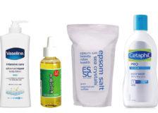 お風呂のかゆいアトピーが治る 本当におすすめの石鹸や入浴剤