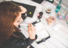 仕事がデキる女性に共通する6つの習慣